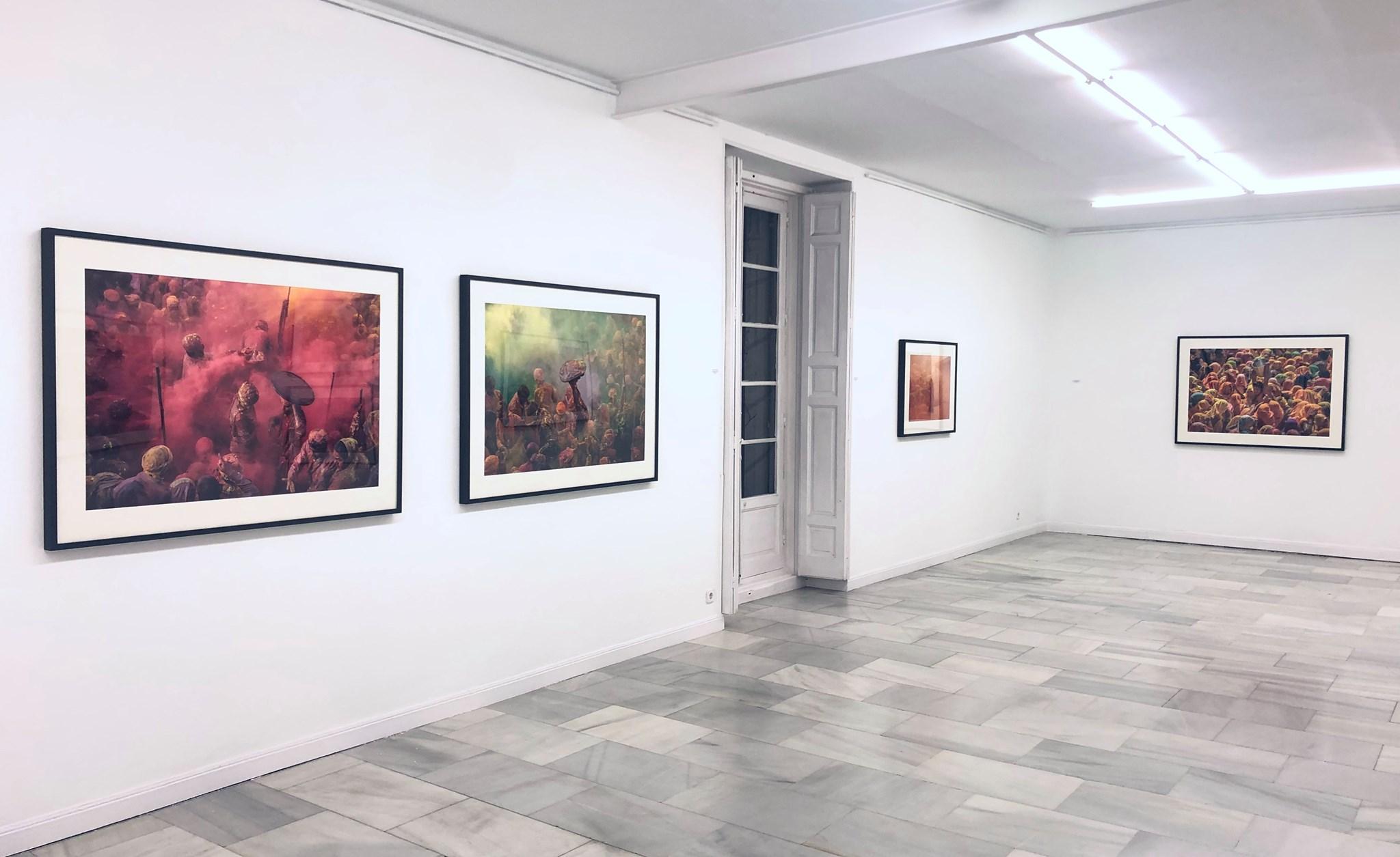 Galería de arte Juana de Aizpuru